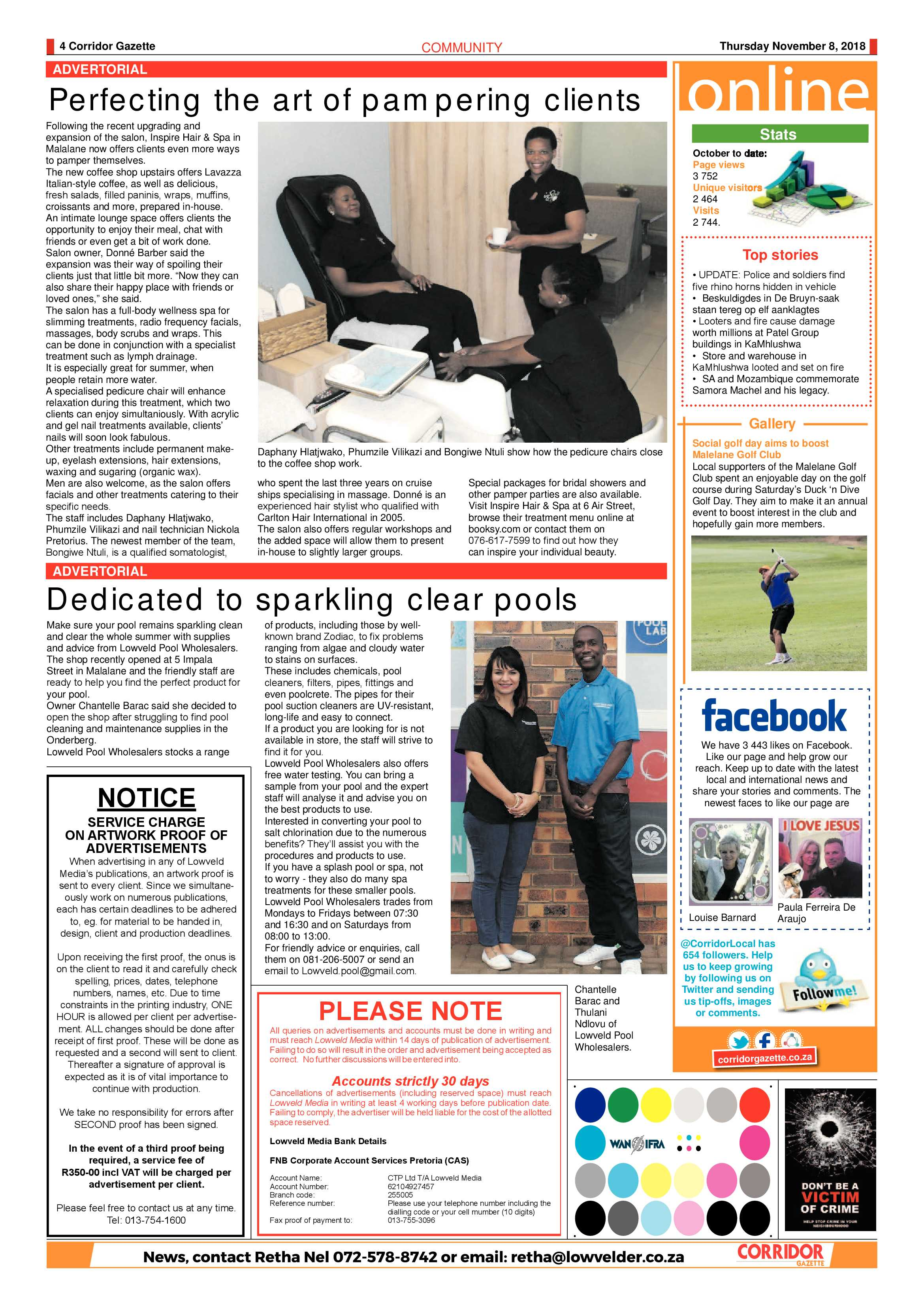 corridor-gazette-8-november-2018-epapers-page-4